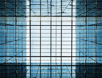 Abstract of building Stock Photography