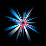 Abstract Burst Stock Images