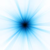 Abstract burst on white, easy edit. EPS 8 Royalty Free Stock Image