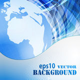 Abstract business background Royalty Free Stock Image