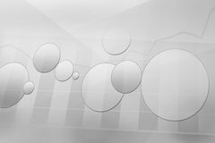 Abstract business background Stock Photos