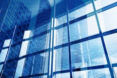 Free Abstract Business Building Interior, High Tech Stock Image - 113655901