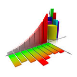 Abstract business concept Stock Image