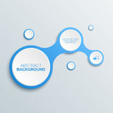 Abstract business concept Royalty Free Stock Photos