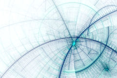 Abstract business science or technology background Stock Photos