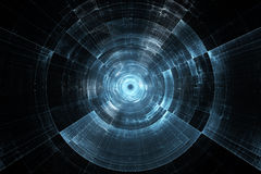 Abstract business science or technology background. With space for text
