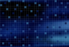 Abstract Business/technology Background Stock Images
