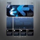 Abstract Business Web Site Design Template Vector Stock Photos