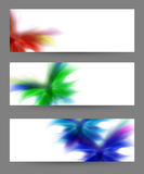 Abstract butterfly background Royalty Free Stock Photography
