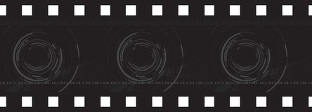 Abstract camera Stock Images