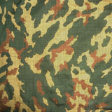 Abstract camouflage background Stock Photo
