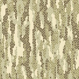 Vector abstract camouflage background pattern Stock Photo