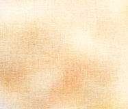 Canvas texture background Royalty Free Stock Image