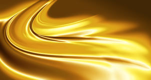 Abstract caramel. Full screen background Stock Images