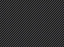 Abstract carbon fiber texture background Stock Images