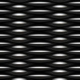 Abstract carbon fibre Stock Images