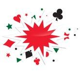 Card Game Boom Stock Photos
