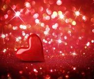 abstract card valentine 库存图片