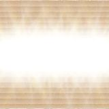 Abstract cardboard background.  blurry light Stock Photo