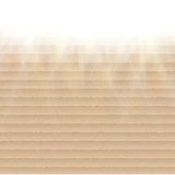 Abstract cardboard background.  blurry light Stock Photography