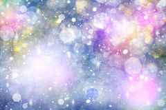 Abstract carnival backgrounds Stock Image