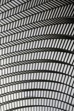 Abstract Ceiling Royalty Free Stock Image