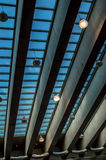 Abstract ceiling Stock Photography