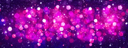 Abstract celebration backgrounds Stock Image