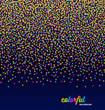Abstract celebration or party background Royalty Free Stock Photos