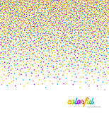 Abstract celebration or party background Stock Photos