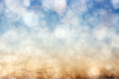 Abstract Celebratory Background Stock Photography