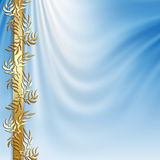 Abstract celestial Background