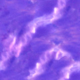 Abstract celestial purple seamless pattern. Skiey background. Stock Image