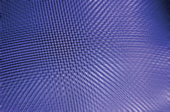 Abstract cell background. With motion Royalty Free Stock Photos