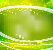 Abstract Chaos Background Royalty Free Stock Photos