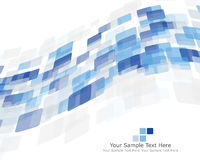 Abstract checked pattern Royalty Free Stock Images