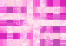 Abstract checkerboard  pattern wallpaper Royalty Free Stock Images