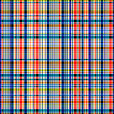 Abstract checkered background Royalty Free Stock Images