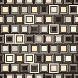 Abstract checkered geometric Seamless Texture Stock Photo