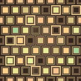 Abstract checkered geometric Seamless Texture Royalty Free Stock Photo