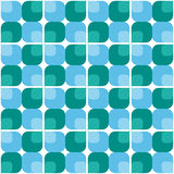 Abstract checkered pattern Stock Photo