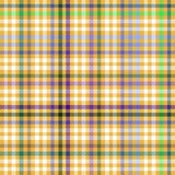 Abstract checkered pattern usable for scrapbook or print on curtain, tablecloth or scarf. Abstract geometric digitally rendered checkered pattern usable for Royalty Free Stock Image
