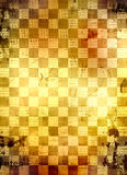 Abstract chess  background for design Stock Photo