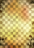 Abstract chess  background for design Royalty Free Stock Photography