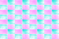 Abstract Chessboard Royalty Free Stock Photography