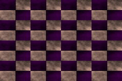 Abstract Chessboard Royalty Free Stock Images