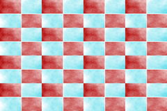 Abstract Chessboard Royalty Free Stock Photos