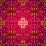 Abstract chinese new year background  design Stock Photos