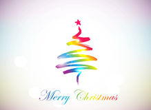 Chirstmas background Royalty Free Stock Photography
