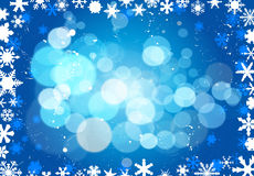 Chirstmas background Royalty Free Stock Images